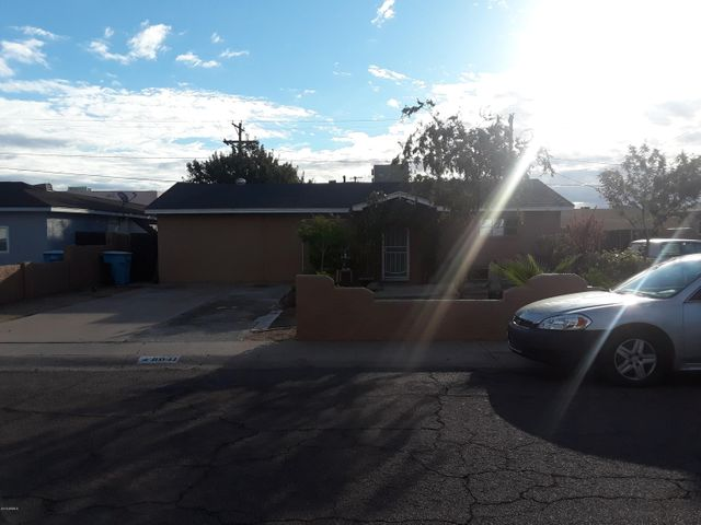8041 N 28TH Avenue, Phoenix, AZ 85051