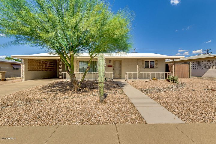 5332 E UNIVERSITY Drive, Mesa, AZ 85205