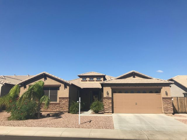18456 W TASHA Drive, Surprise, AZ 85388