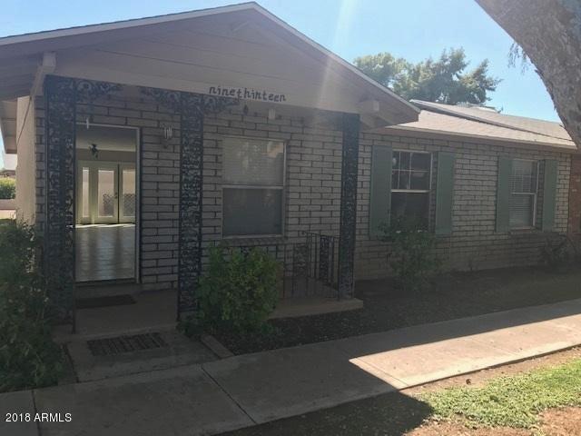 913 N Cherry Lane, Mesa, AZ 85201