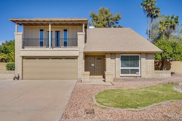 6202 W SIERRA Street, Glendale, AZ 85304