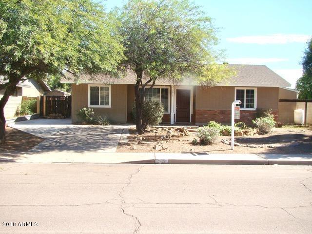 3915 S ROOSEVELT Street, Tempe, AZ 85282