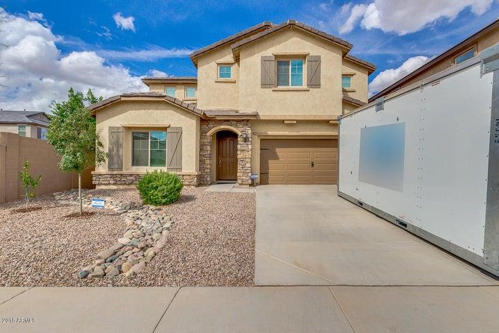 11034 E TOPAZ Avenue, Mesa, AZ 85212