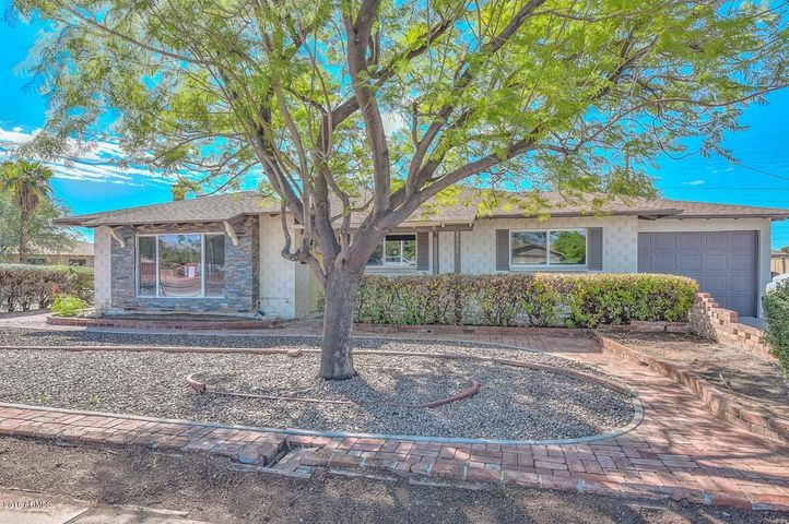 8531 E CHAPARRAL Road, Scottsdale, AZ 85250