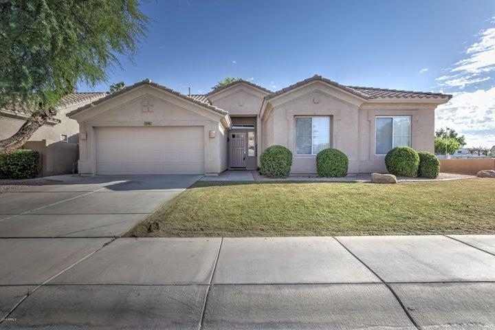 915 W ALOE Place, Chandler, AZ 85248