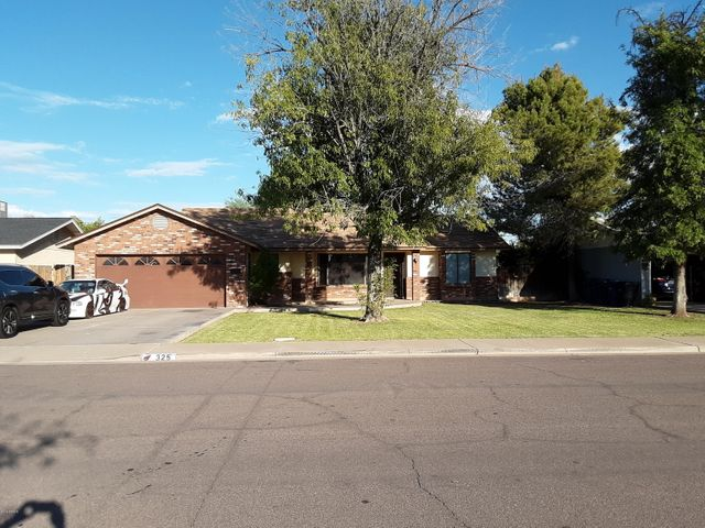 325 N HOSICK, Mesa, AZ 85201