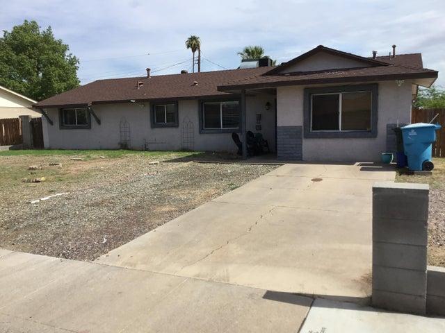 4023 N 79TH Avenue, Phoenix, AZ 85033