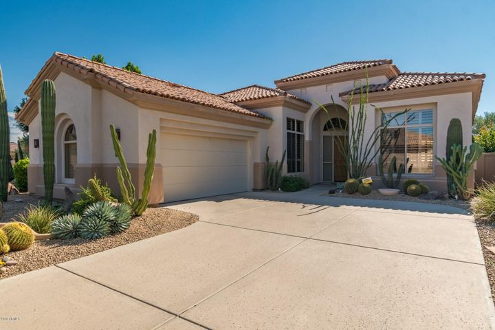 8281 E HOVERLAND Road, Scottsdale, AZ 85255