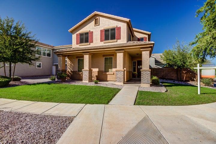 4202 W IRWIN Avenue, Phoenix, AZ 85041