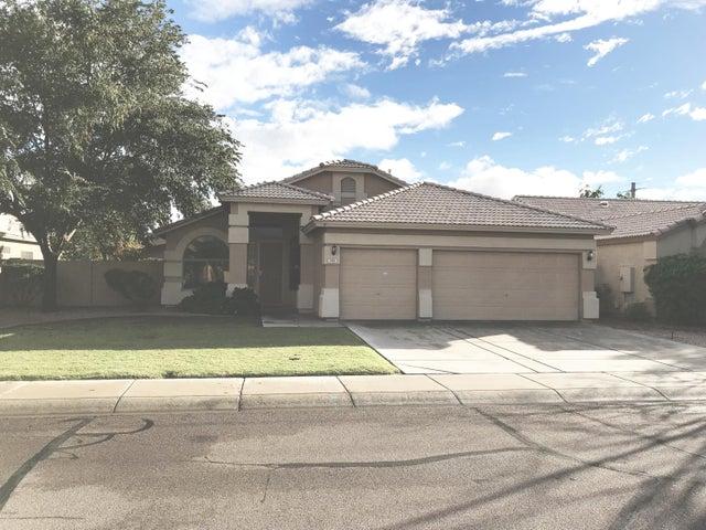 743 W GARY Avenue, Gilbert, AZ 85233