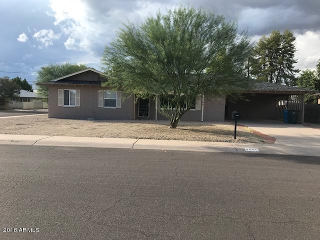 2290 W VILLAGE Drive, Phoenix, AZ 85023