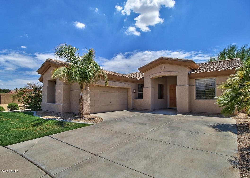 14601 W AMELIA Avenue, Goodyear, AZ 85395