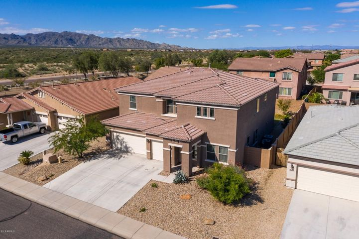 18642 W MOUNTAIN VIEW Road, Waddell, AZ 85355
