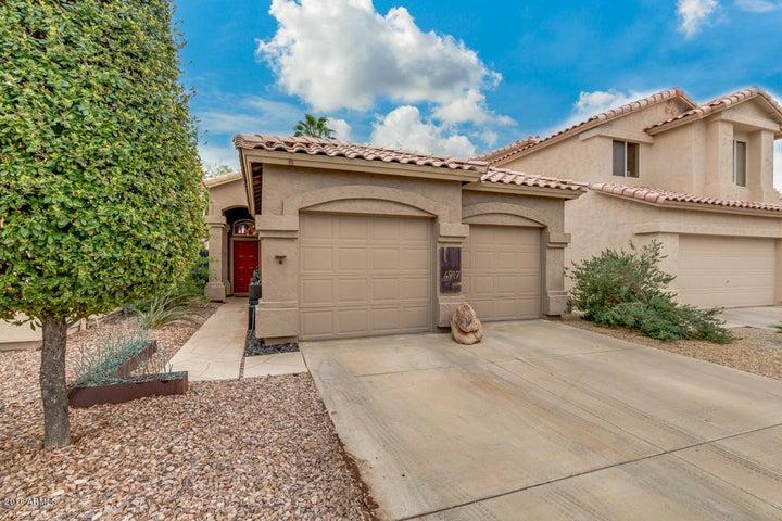 4917 W WAHALLA Lane, Glendale, AZ 85308