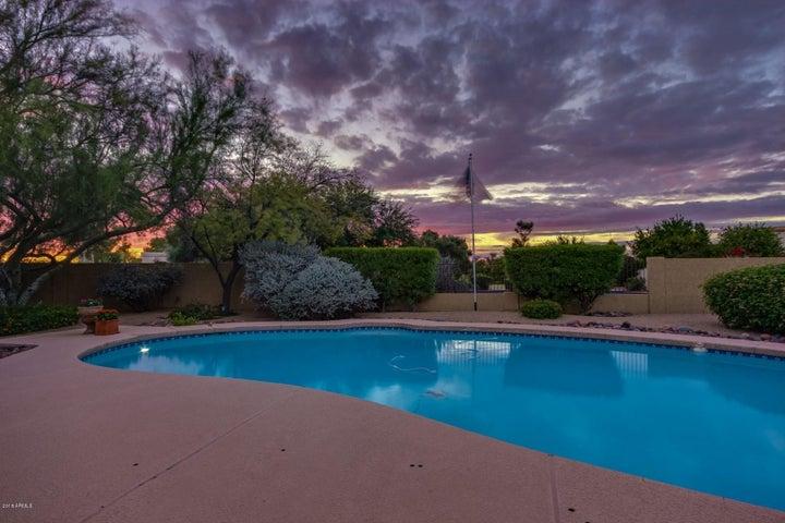 22619 N LA SENDA Drive, Scottsdale, AZ 85255