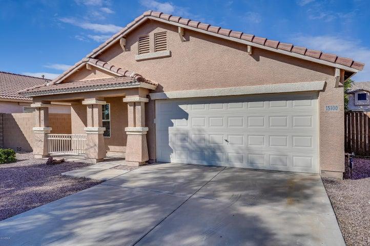 15100 W GRANT Street, Goodyear, AZ 85338