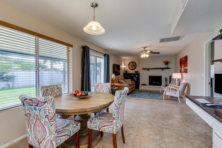 2235 E FAIRFIELD Street, Mesa, AZ 85213