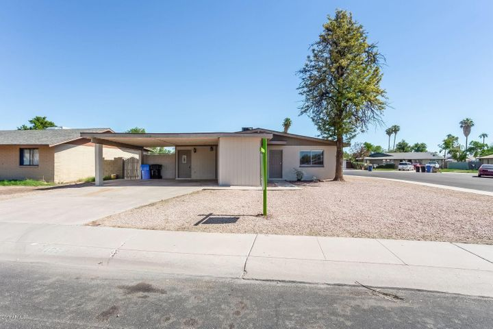 105 S CHOLLA Street, Gilbert, AZ 85233