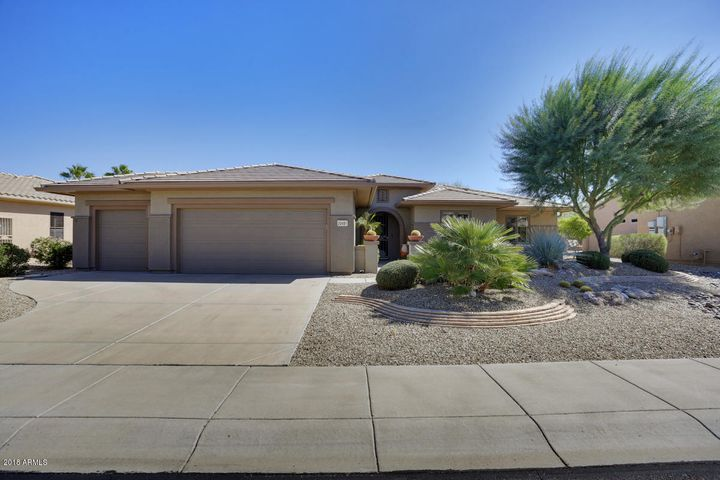20481 N ENCHANTMENT Drive, Surprise, AZ 85387