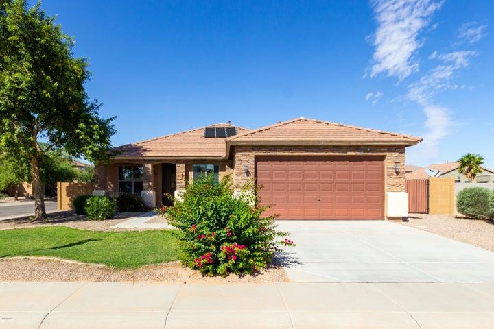 36188 W SEVILLE Drive, Maricopa, AZ 85138