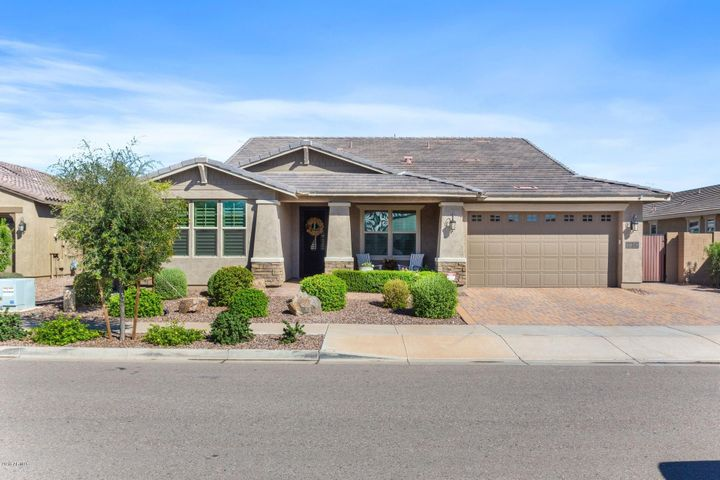 22072 E Estrella Road, Queen Creek, AZ 85142