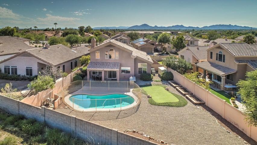 10196 E MEADOW HILL Drive, Scottsdale, AZ 85260
