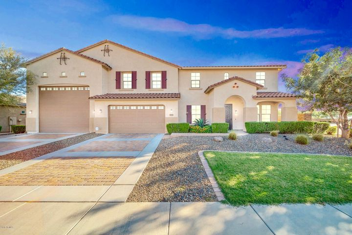 18625 W GEORGIA Avenue, Litchfield Park, AZ 85340