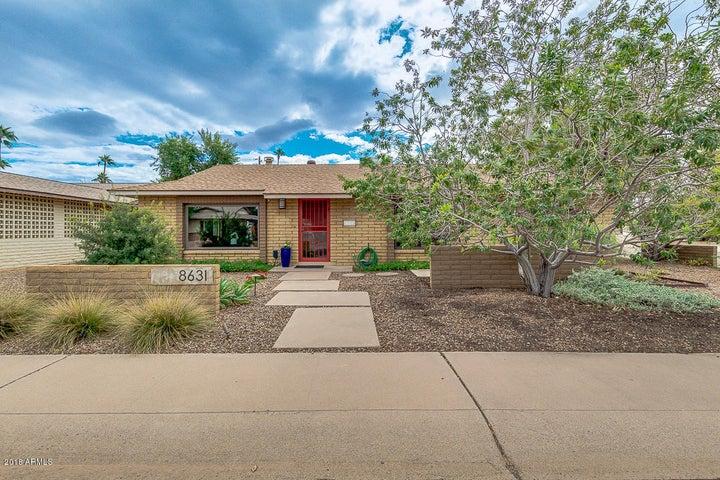 8631 E SANDALWOOD Drive, Scottsdale, AZ 85250