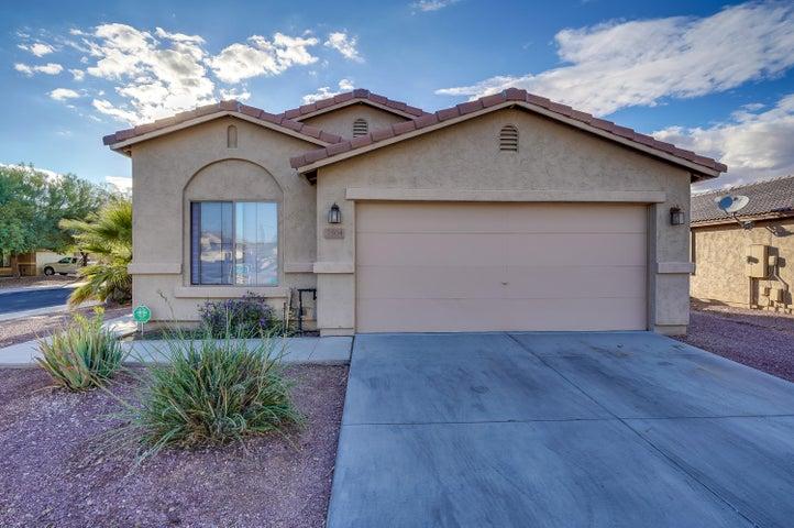 7504 S HORIZON Court, Buckeye, AZ 85326