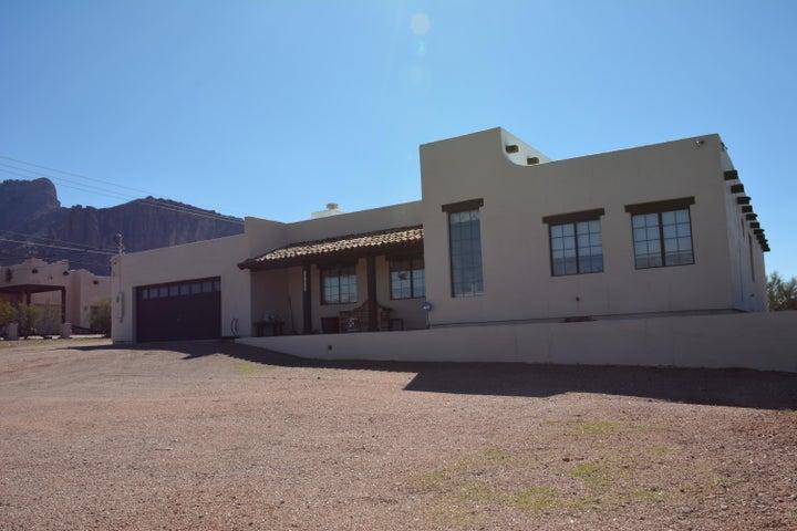 5589 E MCKELLIPS Boulevard, Apache Junction, AZ 85119