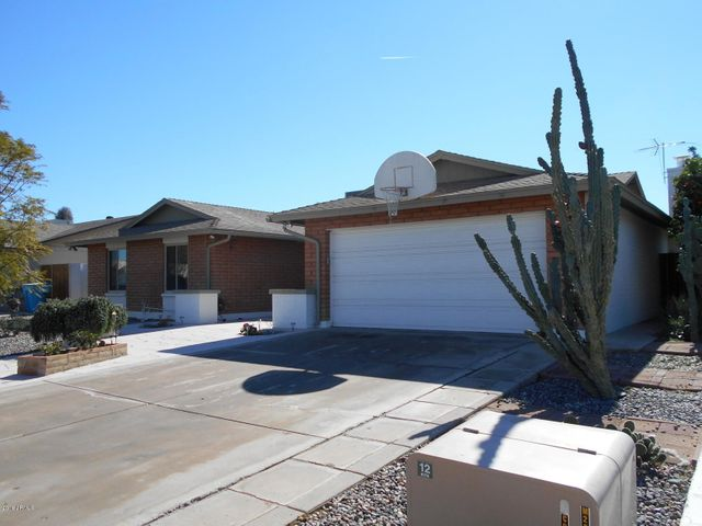 3909 W WOOD Drive, Phoenix, AZ 85029