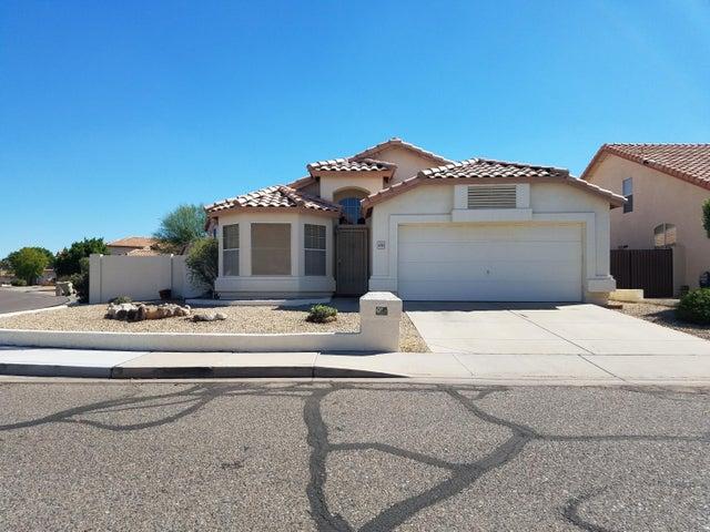 5733 W COMET Avenue, Glendale, AZ 85302