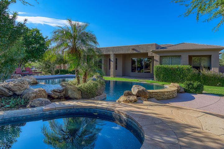 6319 E IRONWOOD Drive, Scottsdale, AZ 85266