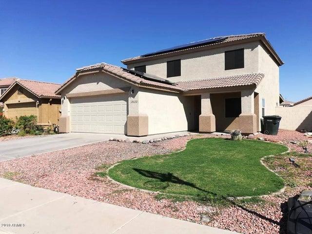 12622 W ROSEWOOD Drive, El Mirage, AZ 85335