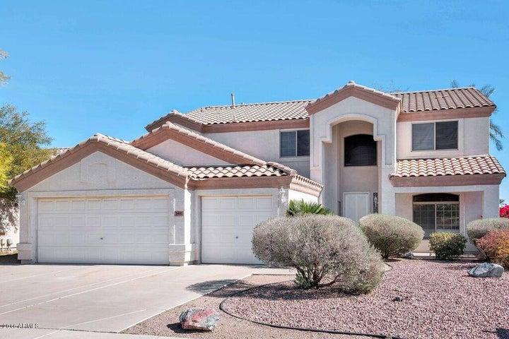 1481 S KAREN Drive, Chandler, AZ 85286