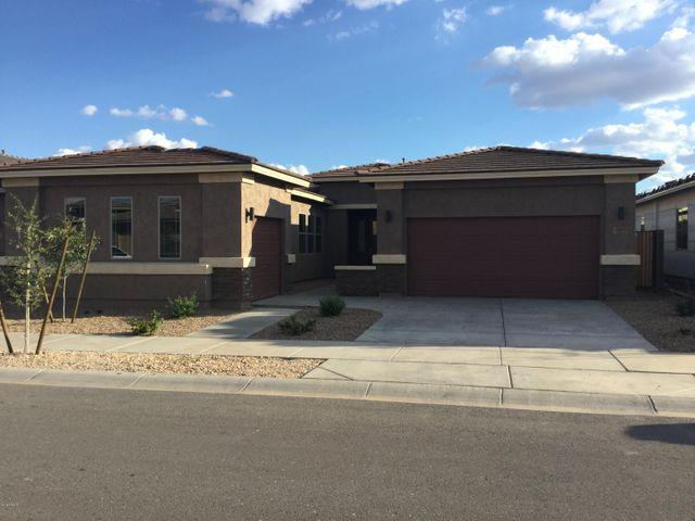 22743 E Silver Creek Lane, Queen Creek, AZ 85142