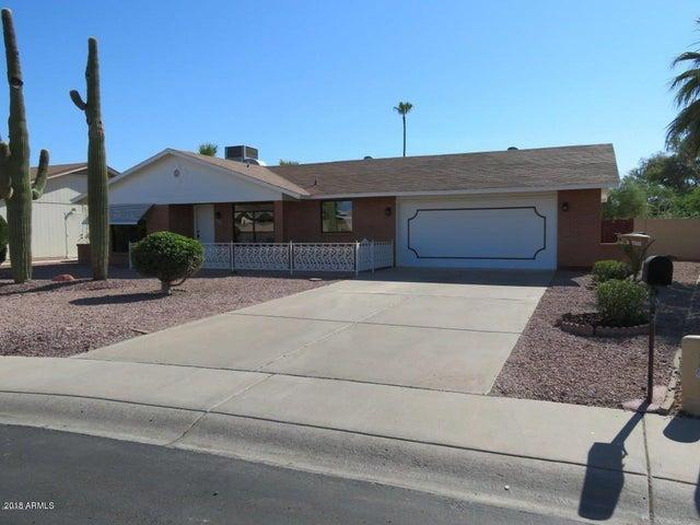 8425 N 104TH Drive, Peoria, AZ 85345