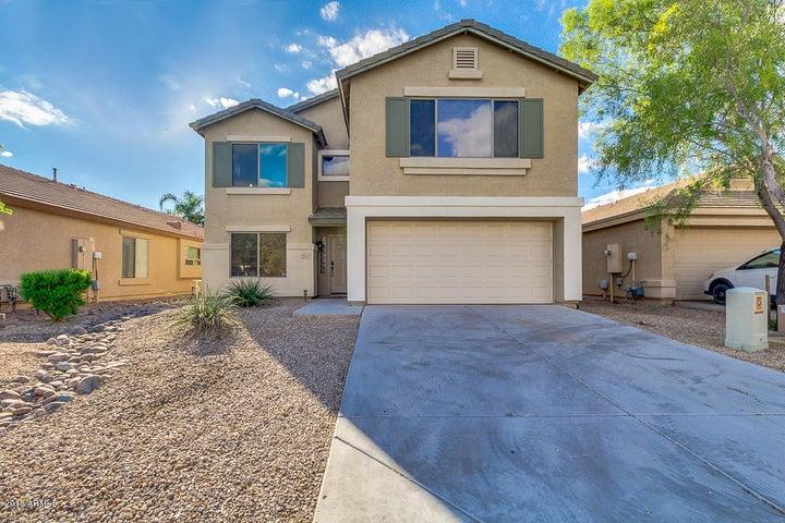 21112 N ALEXIS Avenue, Maricopa, AZ 85138