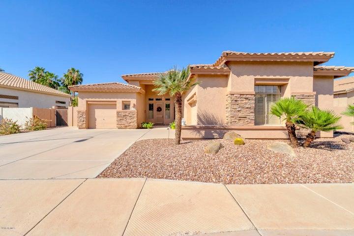 3552 S IOWA Street, Chandler, AZ 85248