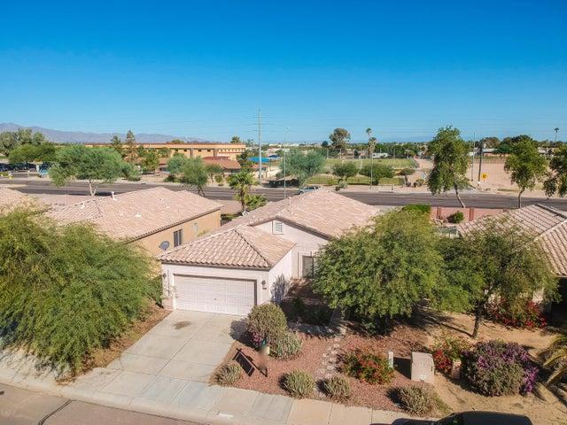 16206 W WOODLANDS Avenue, Goodyear, AZ 85338