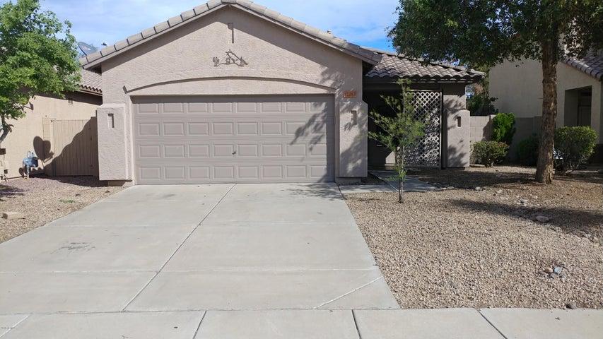 12153 N 87th Drive, Peoria, AZ 85345