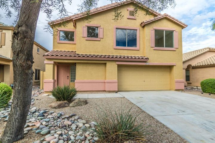 16674 W MONTE CRISTO Avenue, Surprise, AZ 85388
