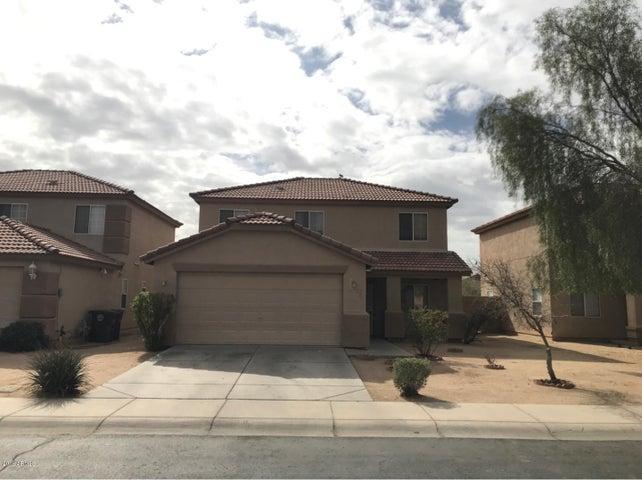 12413 W WILLOW Avenue, El Mirage, AZ 85335