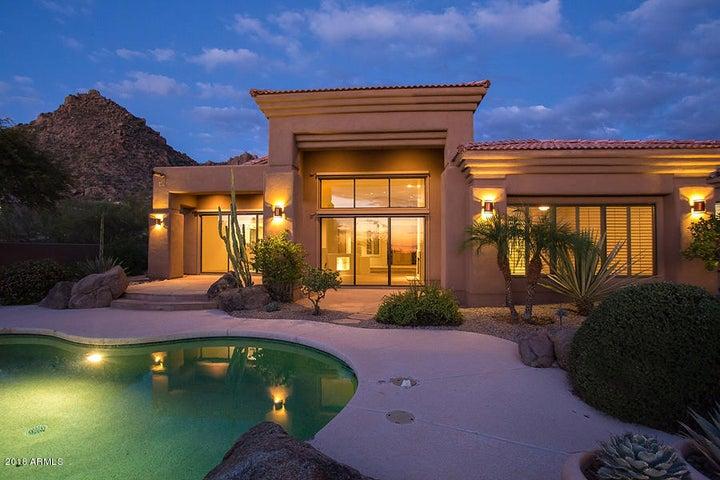 11003 E DESERT VISTA Drive, Scottsdale, AZ 85255