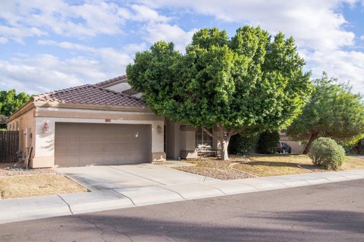3571 S Barberry Place, Chandler, AZ 85248