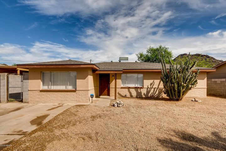 9223 N 13TH Place, Phoenix, AZ 85020
