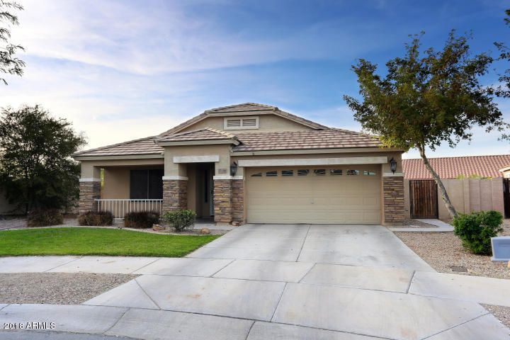 21446 E DESERT HILLS Circle, Queen Creek, AZ 85142