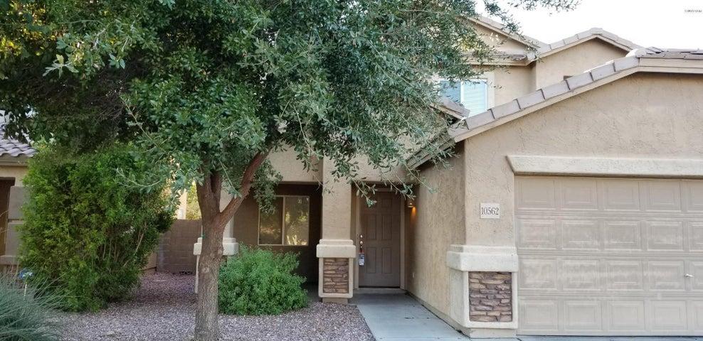 10562 N 116TH Lane, Youngtown, AZ 85363