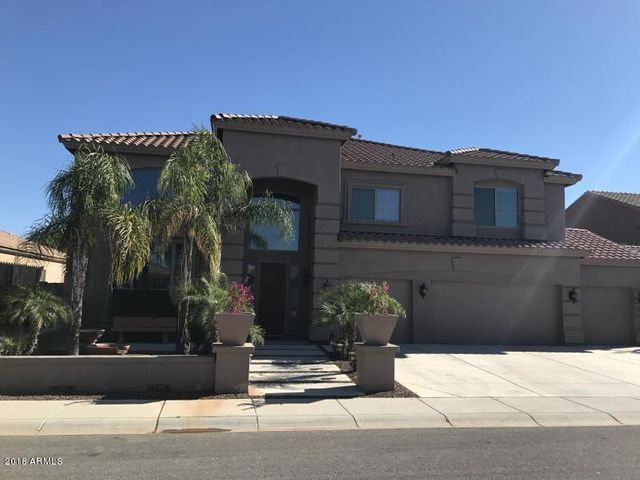27505 N GIDIYUP Trail, Phoenix, AZ 85085