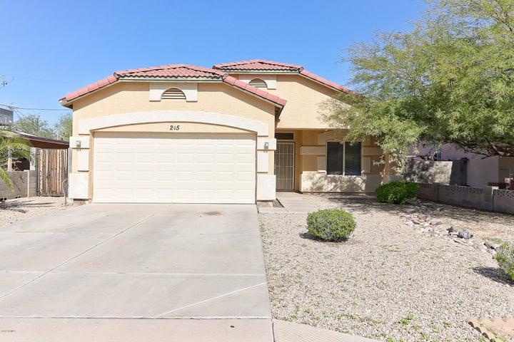205 2nd Avenue E, Buckeye, AZ 85326
